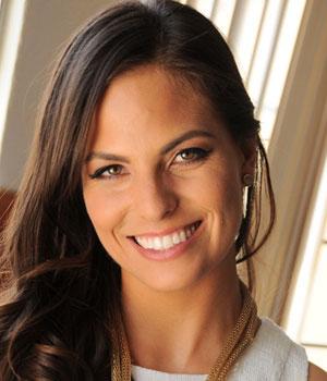 Audrey Aguilar<br>Logistics Director, Symposiums