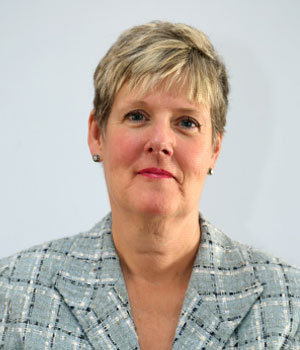 S. Lynne Walker <br>President and Executive Director